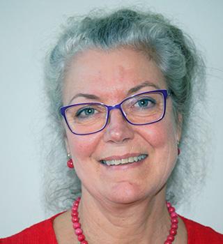 Dorte Hindal