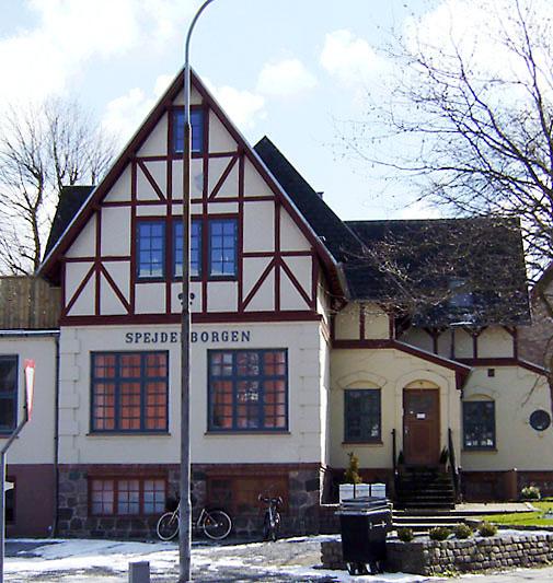 Baglandet Aalborg